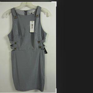 ✂️Final Price Cut✂️Rare London bandage dress sz6
